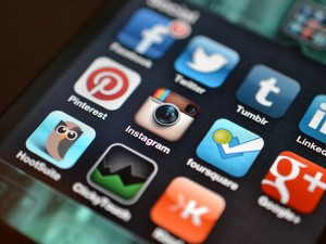 Social media needs to become an important part of every speech we give