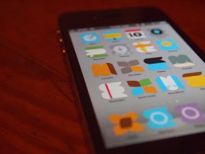 In the digital age, speakers need to have the right apps