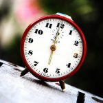 You only have a limited amount of time to give your next speech