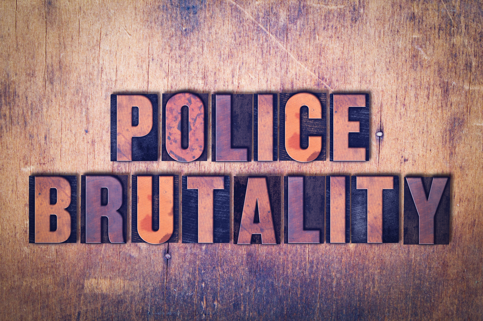 What is Police Brutality Here's What You Need to Know