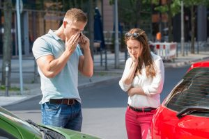 Handling a Car Accident: 7 Things to Do After the Crash