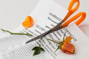 The Top 5 Causes of Divorce in the United States