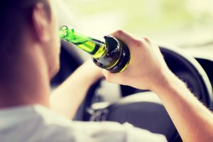 Why Do People Drink and Drive: An Investigation