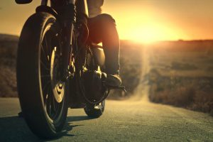 No Need for Speed: How to Ride a Motorcycle Safely
