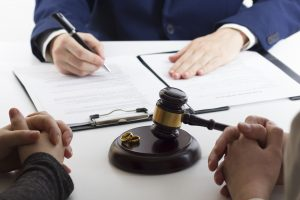 How to Find a Good Divorce Lawyer