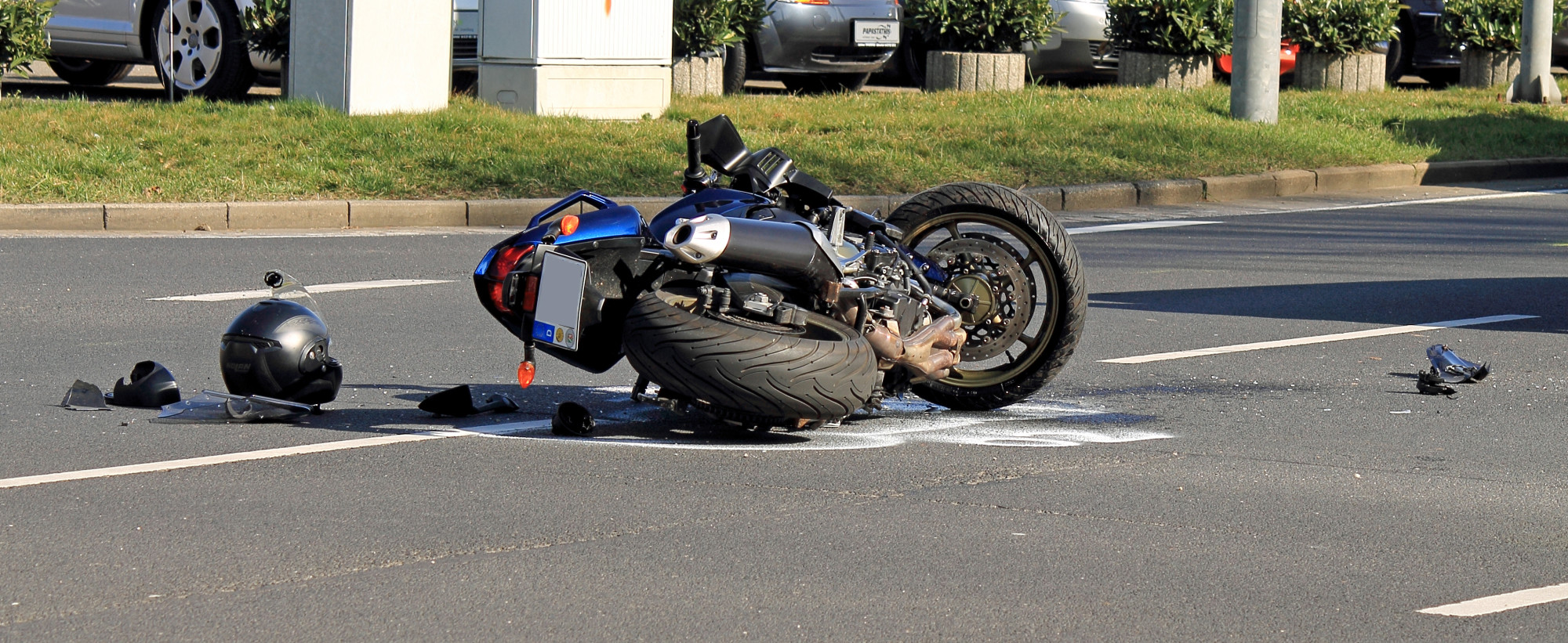 What is the Average Cost of Motorcycle Accident Injuries?