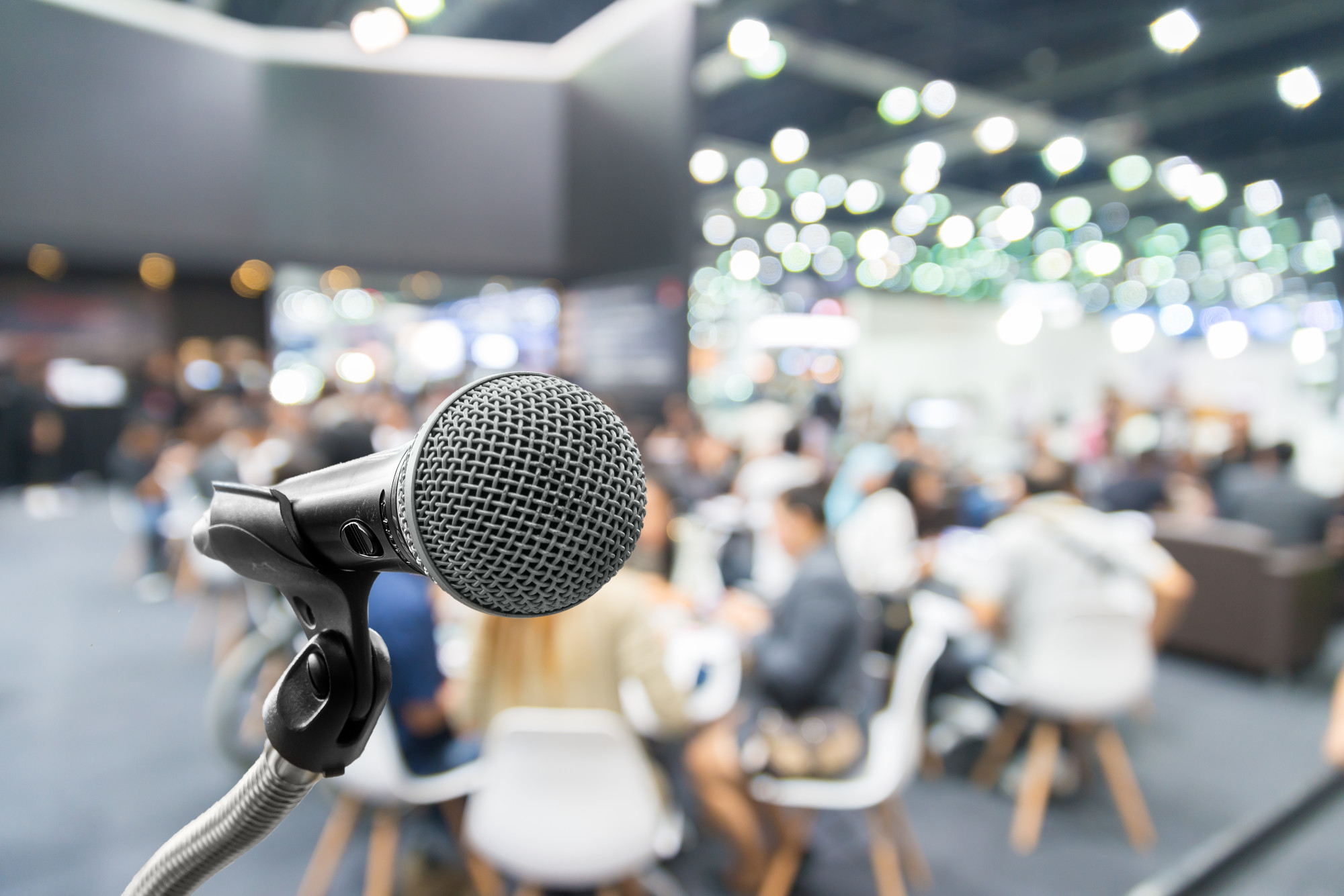 How To Improve Your Public Speaking Skills In A Speech-Heavy Profession