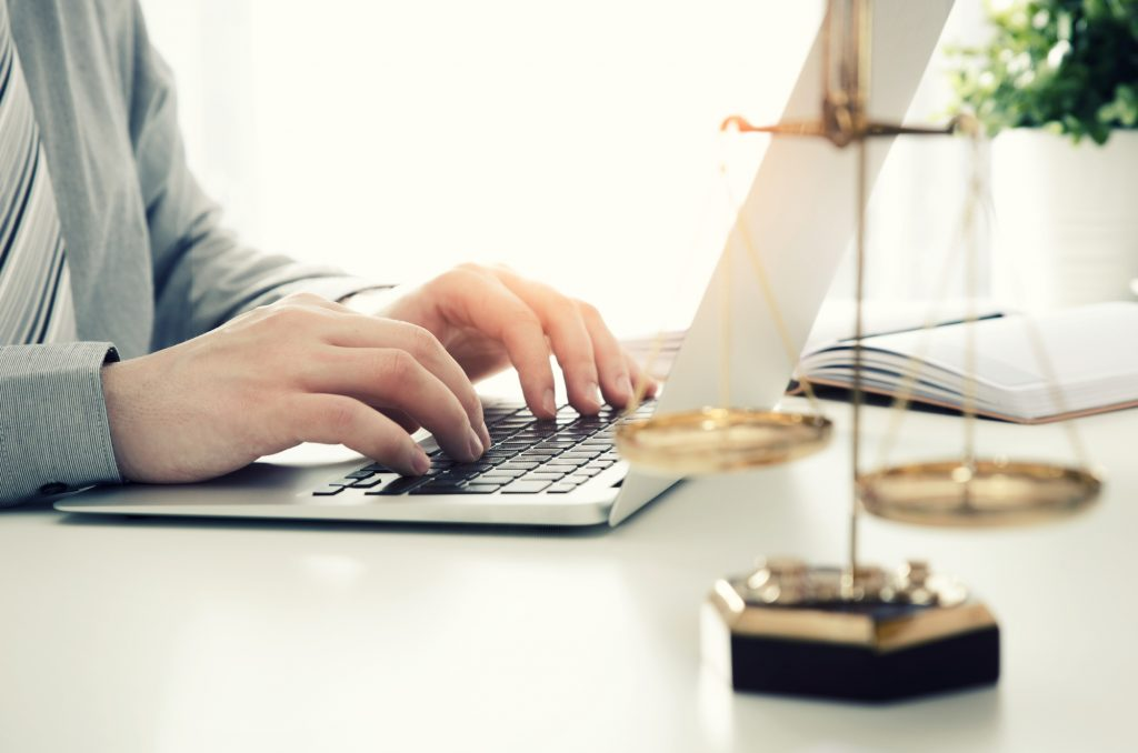 Law Firm Technology: How to Keep Your Firm on The Cutting Edge